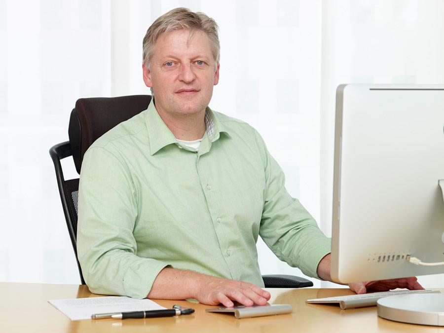 Orthopäde Gerd Rommert | Orthopädie-Praxis Gerd Rommert, Koblenz