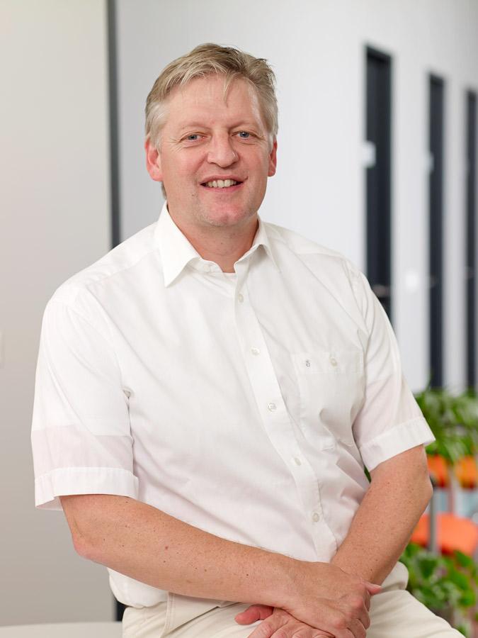 Ihr Orthopäde Gerd Rommert | Orthopädie-Praxis in Koblenz